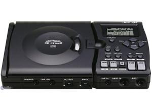 Tascam CD-BT1 MKII