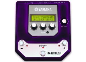 Yamaha MagicStomp II