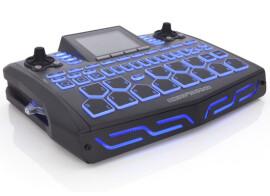 Video Beat Kangz Electronics Beat Thang  @Musikmesse