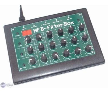 M.F.B. Filterbox