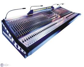 Soundcraft MH4 40+4