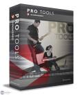 Extension de l'offre Pro-Tools M-Powered