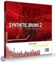 [Musikmesse] NI Synthetic Drums 2