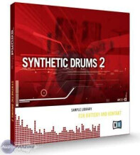 Native Instruments Synthetic Drums 2