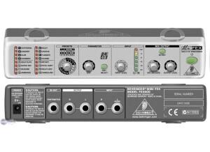 Behringer MINIFEX FEX800