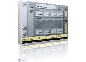 TC Electronic NonLin2