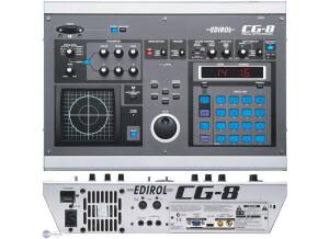 Edirol CG-8 Visual Synthesizer