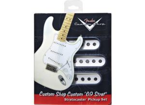 Fender Custom Shop Custom '69 Strat Pickups