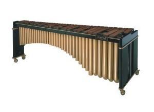 Bergerault Marimba Grand Concert Pro 4 2/3