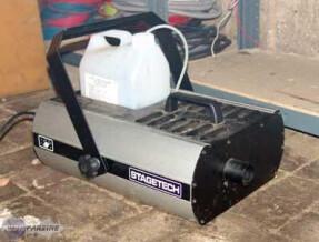StageTech SPF2
