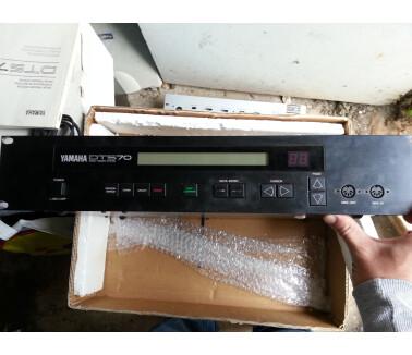 Yamaha DTS 70