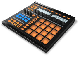 Vends Maschine MKI sans software