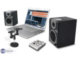[NAMM] Alesis USB Recording Kit