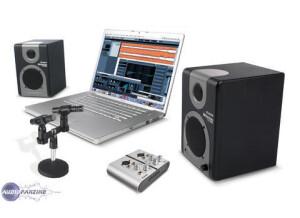 Alesis USB Recording Kit