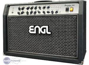 ENGL E368 Sovereign 2x12 Combo