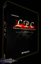 Prominy LPC Electric Distortion and Clean Guitar