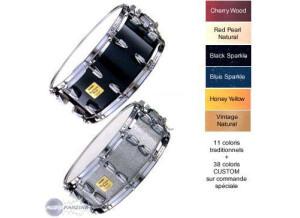 Yamaha Birch Custom Absolute Piccolo BSD0534