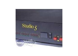 Opcode Studio 5
