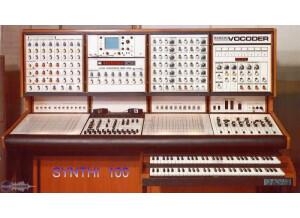 EMS Synthi 100