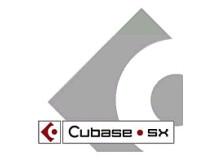 Steinberg Cubase SX 1