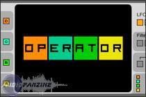 Ableton Operator