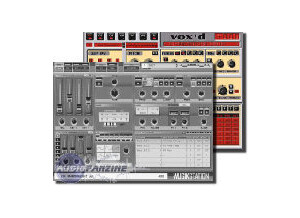 Back in Time Records Vox´d Pro VST