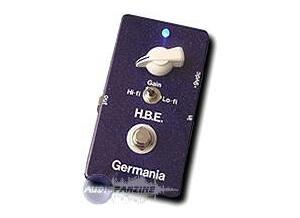 HomeBrew Electronics Germania