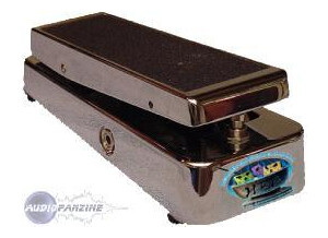 HomeBrew Electronics Medicine Bawl