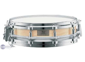 """Pearl Free Floating 14"""" x 3,5"""" Maple"""