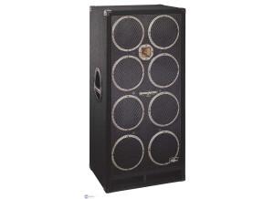 Behringer Ultrabass BB810