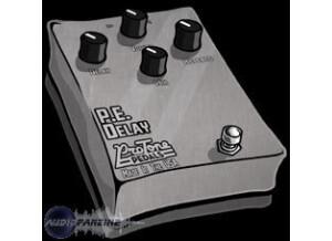 Pro Tone P. E. Delay +