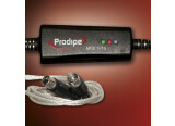 Prodipe USB MIDI Interface 1in/1out