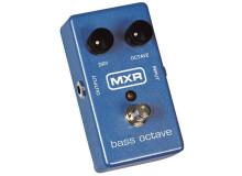 MXR M88 Bass Octave