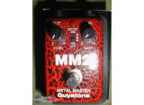 Guyatone MM2 Metal Master 2