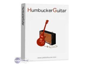 Pettinhouse HumbuckerGuitar