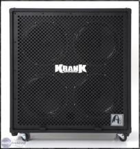 Krank Amplification Dimebag Signature Series - Krankenstein 4x12