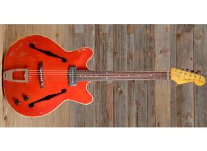 Fender Coronado I [1966-1970]