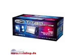 Showtec Titan Strobe-1500DMX