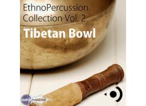 Precision Sound Tibetan Bowl
