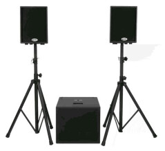 Gemini DJ XTR 500