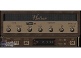 Fretted Synth Audio Helian 1st Bass amp-sim [Freeware]