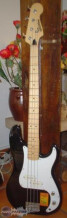 Stanbury Precision Bass
