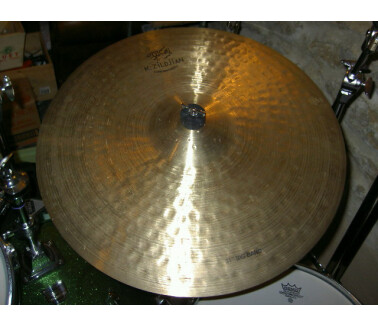 "Zildjian K Constantinople Big Band 21"""