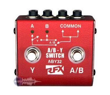 RFX ABY32