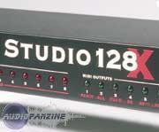 Opcode Studio 128X