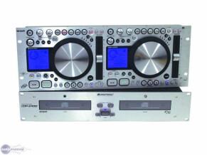 Omnitronic CDP-2400