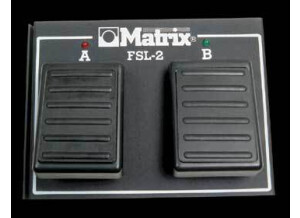 Matrix Fsl-2