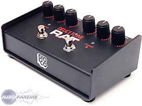 ProCo Sound DeuceTone Rat