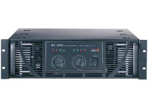 Inter-M H4200