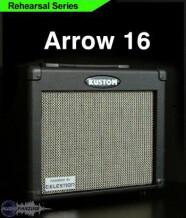 Kustom Arrow 16